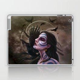The Morrigan Laptop & iPad Skin