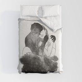Universal conversations. Comforters