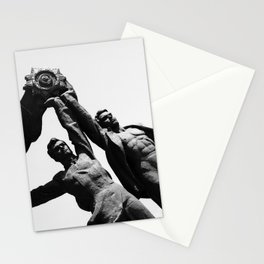 Socialism is Sexy Stationery Cards