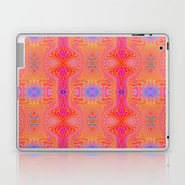 Varietile 42 (Repeating 1) Laptop & iPad Skin