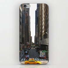 Fifth and 42nd iPhone & iPod Skin