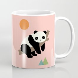 Lazy Day Coffee Mug