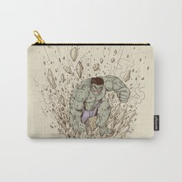 Hulk Smash Carry-All Pouch