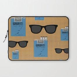 NEW WAVE - CINEMA SERIES #1 Laptop Sleeve