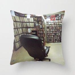 034//365 Throw Pillow