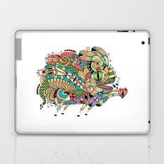 Monster Bunny Laptop & iPad Skin