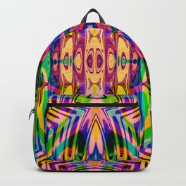 Funkydelica #2 Backpack