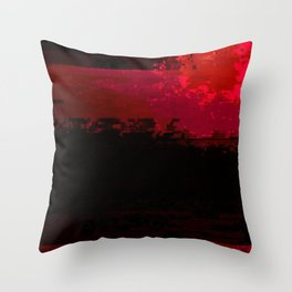 9670d Throw Pillow