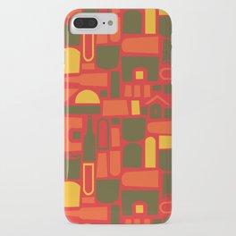 Brew City iPhone Case