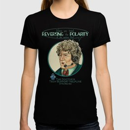 Reverse the Polarity T-shirt