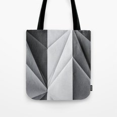 Folded Paper 1 Tote Bag