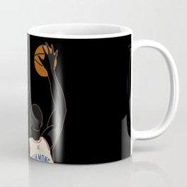 Simmo the Savage Coffee Mug