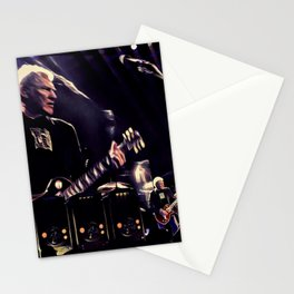 Rush - Snakes and Arrows Tour Stationery Cards