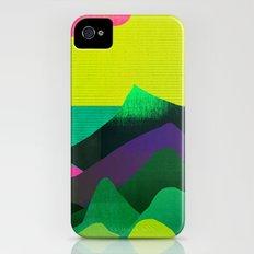 Sea View iPhone (4, 4s) Slim Case