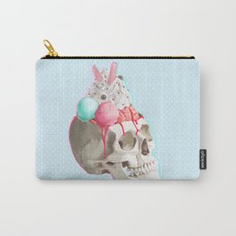 Creepy bakery Carry-All Pouch
