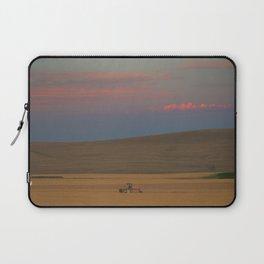 Harvest at Sunset Laptop Sleeve