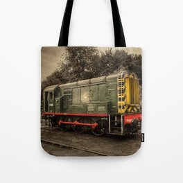 Severn Valley Gronk Tote Bag