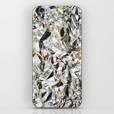 FOILED iPhone & iPod Skin