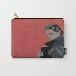 Aaron Tveit (Grease Live) Carry-All Pouch