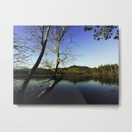 Chocorua Lake Metal Print