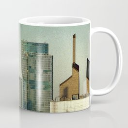 Milano City Coffee Mug