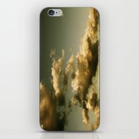 rorschach iPhone & iPod Skins featuring Rorschach by GBret