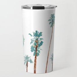 palm dream Travel Mug