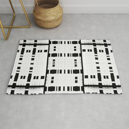 Crossing Over Rug