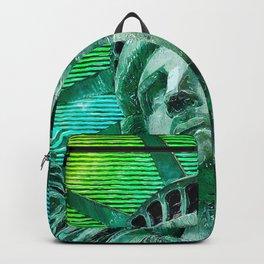 Pop Art Statue of Liberty Backpack