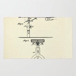 Ironing Boards-1877 Rug
