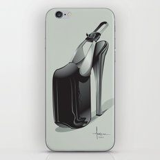 SLAVE to FASHION iPhone & iPod Skin