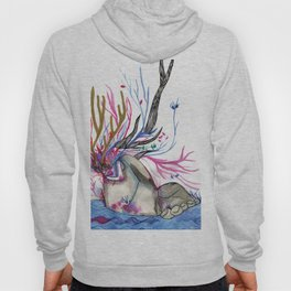 The nature woman Hoody