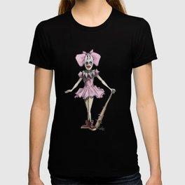 Clown Number 13 T-shirt