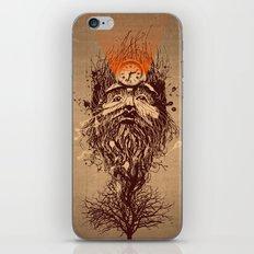 Human Nature iPhone & iPod Skin