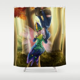 I'm a Believer Shower Curtain