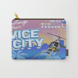 GTA VICE CITY Carry-All Pouch