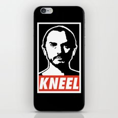 Obey Zod iPhone & iPod Skin