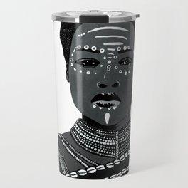 Nakia Travel Mug