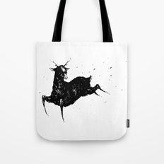 Be a Deer Tote Bag