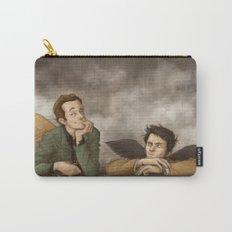 Gabriel & Castiel Carry-All Pouch