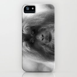 I'm Watching You Too! iPhone Case