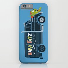 The Happy Toyz Van Slim Case iPhone 6s