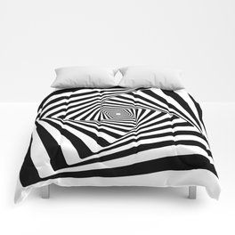 Nothing 01 Comforters