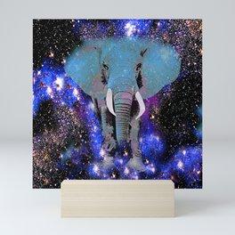Elephant #6 Mini Art Print
