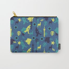 Digital Carry-All Pouch
