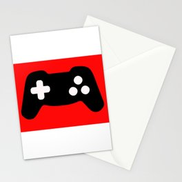 Controller Stationery Cards