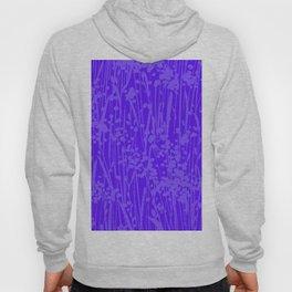 weeds purple Hoody