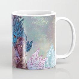 Journeying Spirit (Bear) Coffee Mug