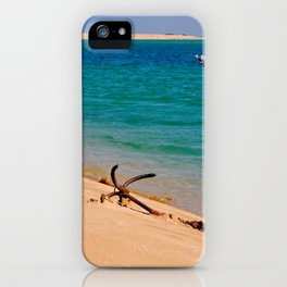 OUALIDIA (Morocco) VIII iPhone Case