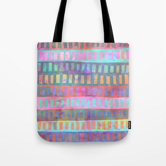 PATTERN {Geometric 002} Tote Bag